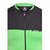 Etxeondo Rali Koszulka kolarska, krótki rękaw Mężczyźni zielony/czarny
